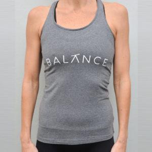 Balance front