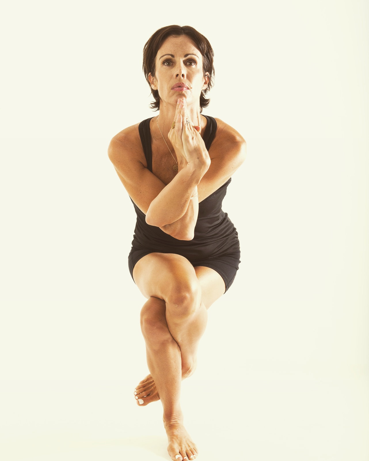 Tuesday Tip – Eagle Pose / Garurasana